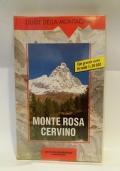 Monte Rosa Cervino
