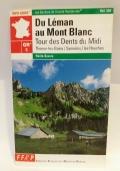 Du Leman au  Mont Blanc