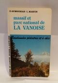 Massif et parc national de La Vanoise