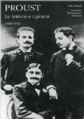 Le lettere e i giorni dall'epistolario (1880-1922)