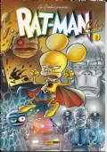 RATMAN COLOR SPECIAL N.1 ESAURITO