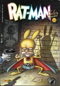 RATMAN COLOR SPECIAL N.33