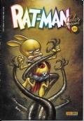 RAT-MAN COLOR SPECIAL N.26 ESAURITO