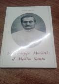 S. GIUSEPPE MOSCATI: IL MEDICO SANTO