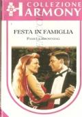 Festa in famiglia (Harmony Pack ES 146)
