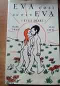 Eva così scriveva (Eve's diary)