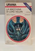 La macchina di Lord Kelvin