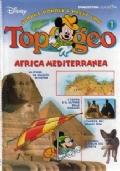 TOPOGEO 1 - AFRICA MEDITERRANEA