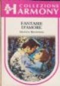 fantasie d'amore/ogni 10 libri 1 in omaggio da 0,7