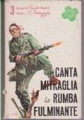 COSTUME rivista di cultura diretta da EDGARDO SOGNO e ANGELO MAGLIANO - 1946 - bimestrale num. 03 del maggio - giugno 1946