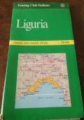 Italia carta turistica e automobilistica