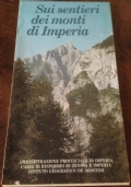 Italia carta turistica e automobilistica scala 1:750.000