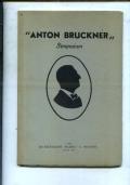 ANTON BRUCKNER -SIMPOSIUM-