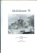 MEDIOLANUM 70 -IMMAGINI DEL CIRCOLO FOTOGRAFICOMILANESE 1930-2000-