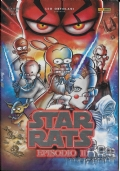 STAR RATS EPISODIO II SPECIAL EVENT 87