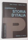 COMPENDIO DI STORIA D'ITALIA VOLUME II IL RISORGIMENTO ITALIANO
