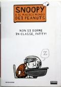 Non si dorme in classe, Patty