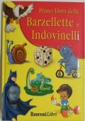Primo libro delle barzellette e indovinelli
