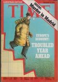 TIME MAGAZINE. THE HAMBURGER EMPIRE MCDONALD'S - STTEMBRE 1973
