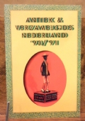 Antiek & Verzamelgids Nederland 1990 / 1991