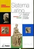 Sistema latino. Esercizi sintassi 2