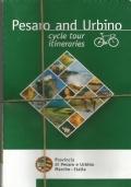 PESARO AND URBINO Cycle tour itineraries