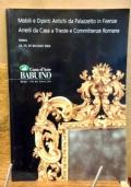 Casa d' aste Babuino catalogo asta 24 giugno 2003