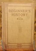 A beginner's History