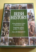 Irish History. From prehistoric times to the present day