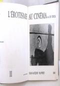 L'erotisme au cinema II°.