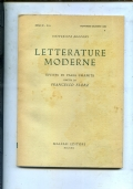 LETTERATURE MODERNE -- UNIVERSITA BOCCONI-NUM. 2-