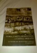 LA SUA VITA PER GLI ALTRI, BIOGRAFIA DI CARLO SARTORI-SAMPOLESE 1810-1879-san polo d'enza-s. polo-reggio emilia-storia reggiana-chiesa-pontenovo-religione