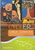 CYCLER Emilia- Romagna Ciclopercorsi citta'd'arte