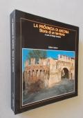 La provincia di Ancona. Storia di un territorio