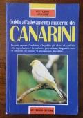 GUIDA ALL' ALLEVAMENTO MODERNO DEI CANARINI