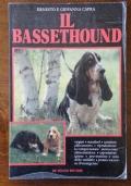 IL BASSETHOUND - Origini, standard, carattere, allevamento, riproduzione, la comprensione uomo-cane, alimentazione, esposizioni ecc.