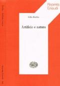 ARTIFICIO E NATURA
