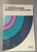 La comunicazione musicale e l'educazione