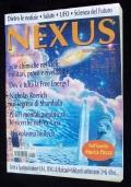 NEXUS N. 34 SETTEMBRE OTTOBRE 2001