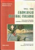 REGNO DI SARDEGNA-REGNO D'ITALIA 1855-183 / TAVOLE DEI COLORI