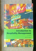 Introduction to Hospitality Management: International Edition