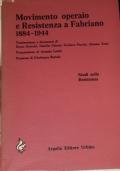 Movimento operaio e resistenza a Fabriano. 1884-1944