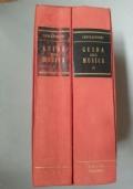 Guida alla musica. Volume 1 e 2 Con illustrazioni di U. Sgarzi , ritratti di G.Venturini