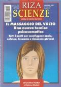 Il massaggio del volto: una nuova tecnica psicosomatica. Tutti i punti per sconfiggere ansia, cefalea, insonnia e rimanere giovani ((Gennaio 2007 Numero 224)