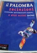 Il Palomba. Recinzioni e altri scritti 2001/2002