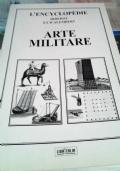 L'Encyclopedie. Arte Militare