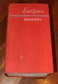 Il nuovissimo Ghiotti. Dizionario italiano-francese; francese-italiano
