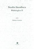 Studia Theodisca Philologica II