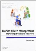 MARKET-DRIVEN MANAGEMENT marketing strategico e operativo