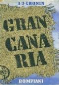 GRAN CANARIA NARRATIVA STRANIERA